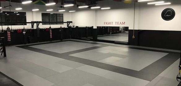 AB Mixed Martial Arts Academy