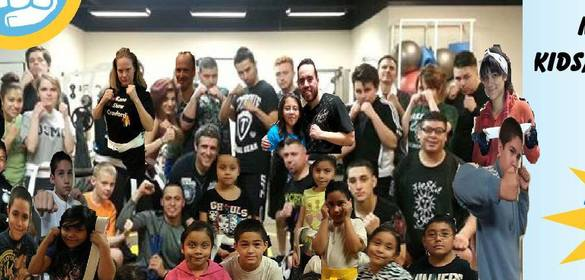 Victory MMA Gyms