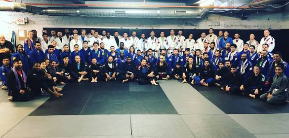 RENZO GRACIE PHILLY