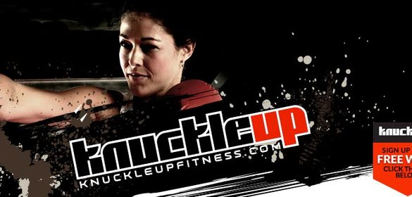 KnuckleUp Fitness Buckhead - Sandy Springs