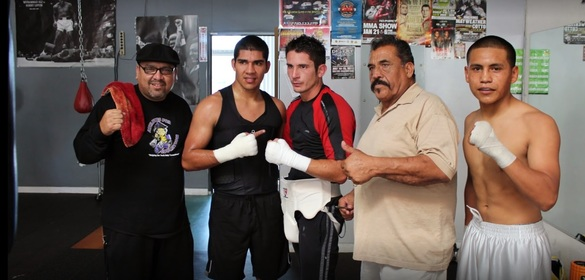 Temecula Boxing Training Academy
