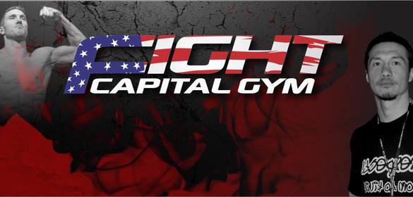 Fight Capital Gym