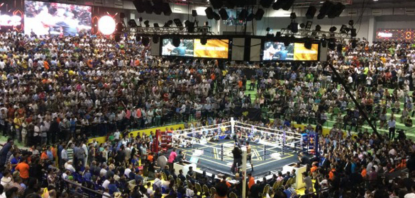 New Lumpinee Boxing Stadium