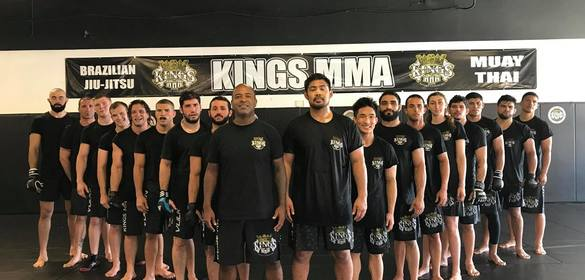 Kings Mma - West Hollywood