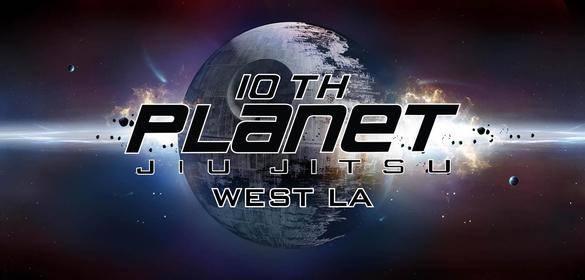 10th Planet Jiu Jitsu - West LA