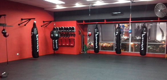 Your choise Boxing gym