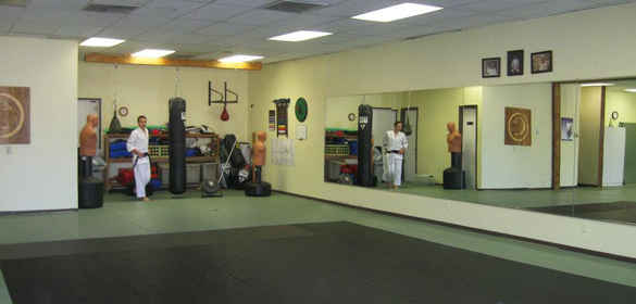 Mountain Eagle Karate Academy