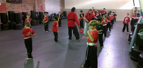 Atlanta Kick Karate & Kickboxing