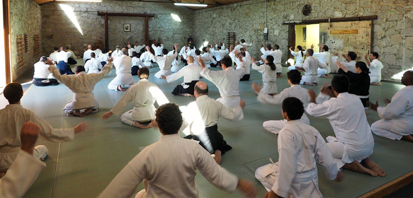 The Aikido Center of Atlanta