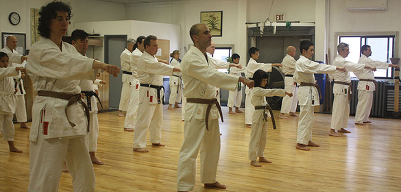 JKA Boston