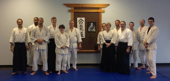 Aikido Center of Jacksonville