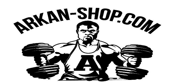 ARKAN Fit Shop