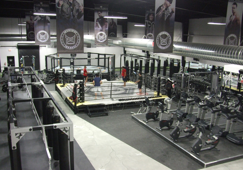 Camps for MMA, Muay Thai, Boxing and Bjj GoFightGo.com